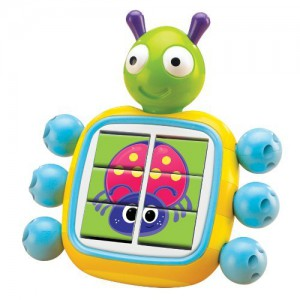 Tomy T71511 Puzzle Bug