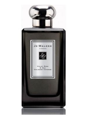 Jo Malone London Velvet Rose & Oud Cologne Intense Unisex- 100ML