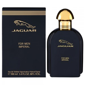 Jaguar Imperial For Men Edt- 100ML