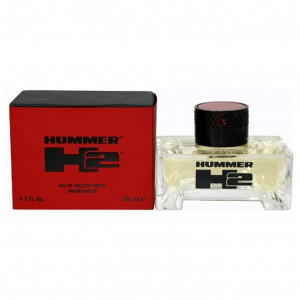 Hummer H2 Perfume For Men Edt- 125ML