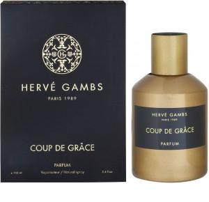 Herve Gambs Coup De Grace Couture Perfume Unisex- 100 ml