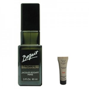 Jacques Bogart Bogart Edt For Men Set 90ml+A/S Balm 3ml