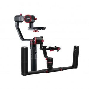 Feiyu Tech A2000 3-axis Handheld DSLR Camera Gimbal with Dual Handle Grip