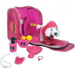 Halsall - Barbie Style N' Go Poodle - 1680586