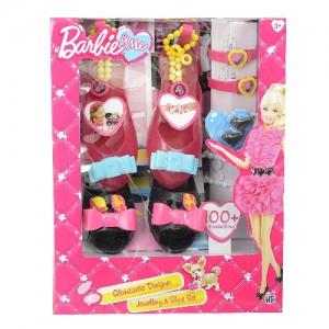Halsall - Barbie Deluxe Designer - 1680587