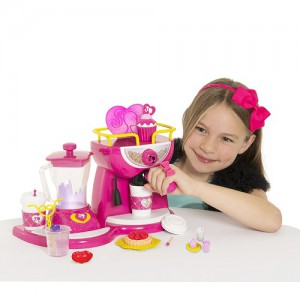 Halsall - Barbie Coffee & Smoothie - 1680591