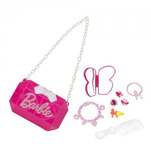 Halsall - Barbie Sparkle & Shine Bag - 1680936
