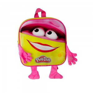 Darpeje - Doh Doh Backpack Girl - CPDO091