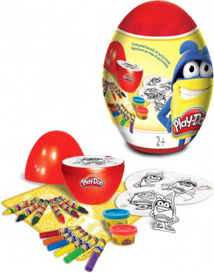 Darpeje Maxi Creative Egg and Modeling Paste - CPDO119