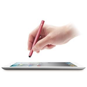 Elago Stylus Pen Hexa Type -Red Pink - EL-STY-HX-PK