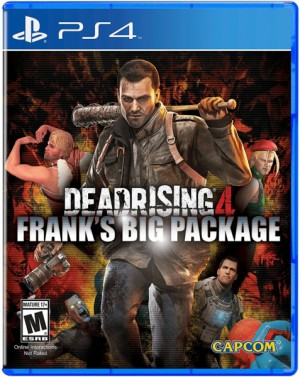 Dead Rising 4: Franks Big Package (R2) for PS4