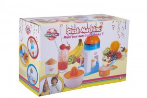 Five Stars - Young Chef - Slush Machine - 344-17