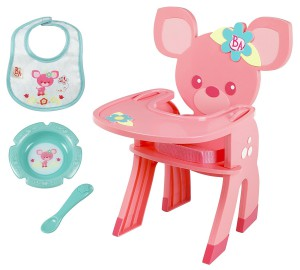 Hasbro - Baby Alive Features Accessory Asst - 19042