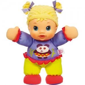 Hasbro - Baby Alive Luv N Snuggle - 20931
