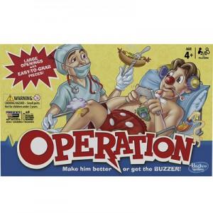 Hasbro - Operation  - A4053