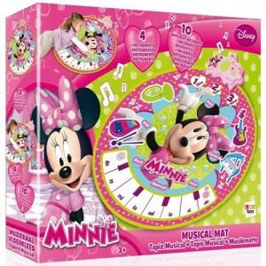 IMC - Minnie Musical Mat - 180963