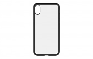 Devia - Nobility case for iPhone X - DEVIA-NOBILITYX-BK