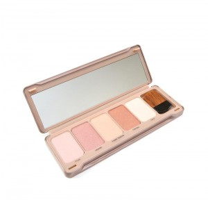 Beauty Creations - Tin Highlight Palette