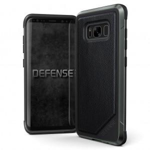 X-Doria - Samsung Galaxy Note8 Case  Defence Lux