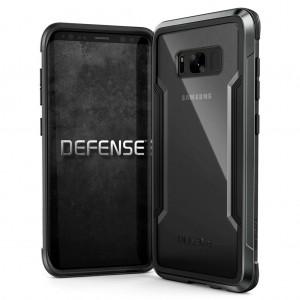 X-Doria - Samsung Galaxy Note8 Case  Defence Shield