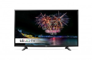 "LG TV 49"" LED FULL HD - 49LH510V.AMA"