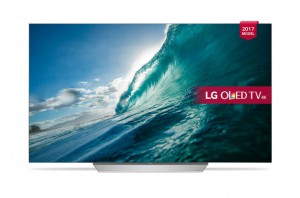 "LG TV 65"" OLED Smart - OLED65C7V.AFU"