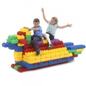 Edu Play Farm Big Block - 48 PCS