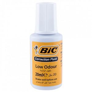 BIC - correction Fluid - Low Odour (20 ml) - BCCB356719