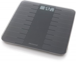 Medisana PS 430 Anti Slip Personal Scale 40458