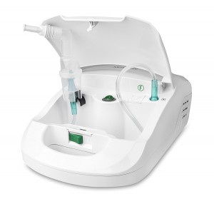 Medisana IN 550 Inhalator PRO 54530