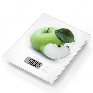 Medisana KS210 Kitchen Scale Apple 5 Kg. 40471