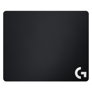 Logitech G640 Large Clothing Gaming Mouse Pad - 943-000090