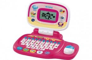 VTech -  My Laptop - Pink - 155453
