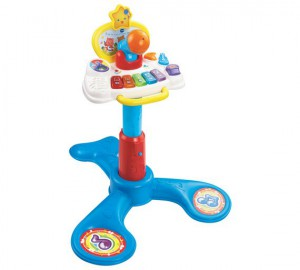 VTech - Sit to Stand Music Centre Toy - 80157603