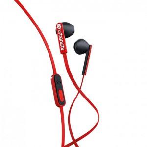 Urbanista - San Francisco Earphone - Red Snapper - URB-1032501