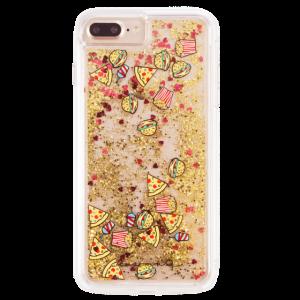 Case-Mate iPhone 8/7/6s/6 Plus Waterfall - Junk Food (CM-CM034760)