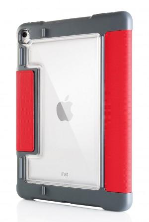 STM Dux Plus Case iPad Pro 10.5 AP - Red - STM-222-165JV-29
