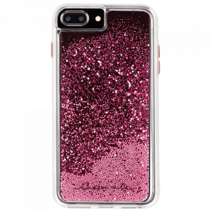 Case-Mate  iPhone 8/7/6s/6 Plus Waterfall - Rose Gold (CM-CM034764)