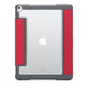 STM Dux Plus iPad Pro 12.9 - 2017 AP - Red - STM-222-165L-29