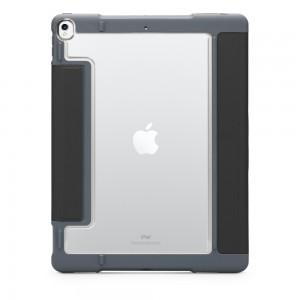 STM Dux Plus iPad Pro 12.9 - 2017 AP - Black - STM-222-165L-01