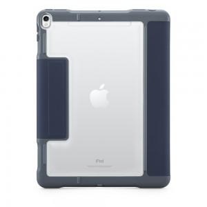 STM Dux Plus Case iPad Pro 10.5 AP - Midnight Blue - STM-222-165JV-04