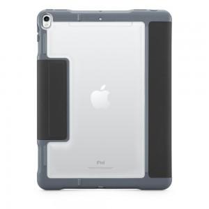 STM Dux Plus Case iPad Pro 10.5 Ap - Black - STM-222-165JV-01