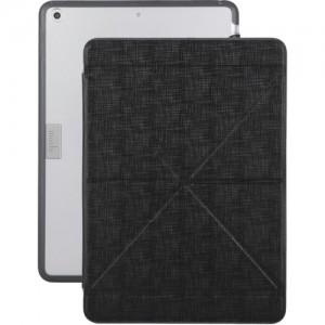 Moshi Versa Cover for iPad ( 2017 ) - Metro Black - MSHI-H-056004