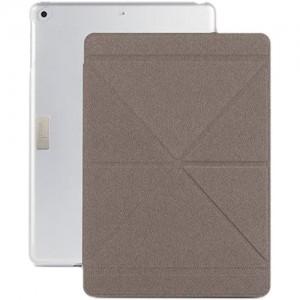 Moshi Versa Cover for iPad ( 2017 ) - Velvet Gray - MSHI-H-056021