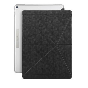 Moshi Versacover for iPad Pro 12.9 (2017) - Metro Black - MSHI-H-056005