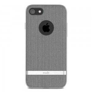 Moshi iPhone 8/7/6s/6 Vesta - Herringbone Gray - MSHI-H-088011