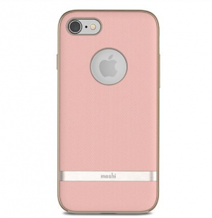 Moshi iPhone 8/7/6s/6 Vesta - Blossom Pink - MSHI-H-088304