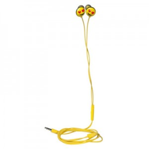 Jam Audio Jamoji Wired Earbuds - Love Struck (HX-EPEM03-EU)