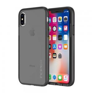 INCIPIO iPhone X Octane Lux Case - Gunmetal - ICP-IPH1639-GMT