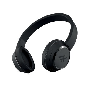 Ifrogz Audio Coda Wireless Headphone With Mic - Black (IFOPOH-BK0)